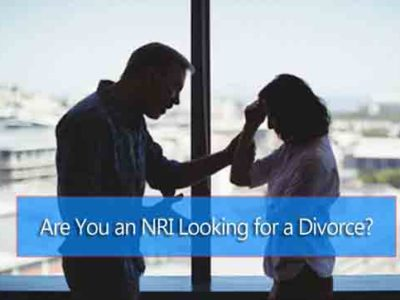 Are You an NRI Looking for a Divorce? Get Help Here