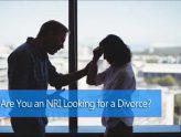 NRI Divorce