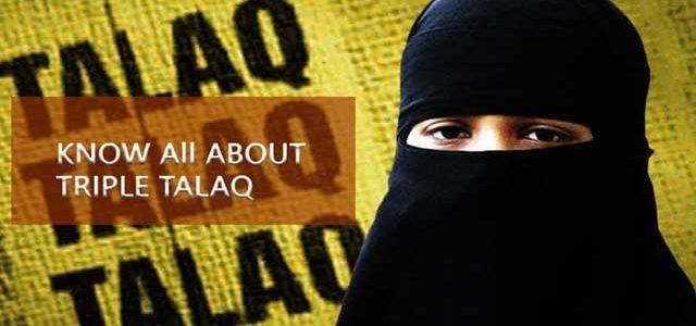 Triple Talaq- Hidden Facts Unveiled