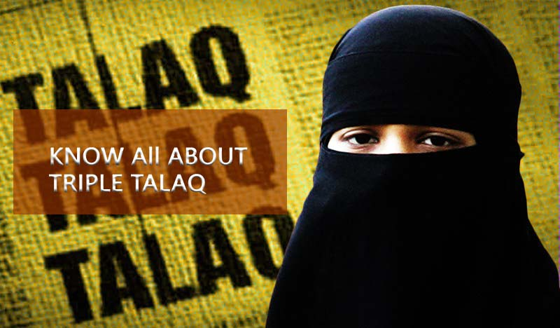 Triple-Talaq-laws