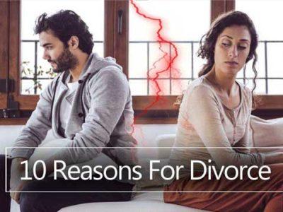 10 Reasons Why Divorce Is Trending in India