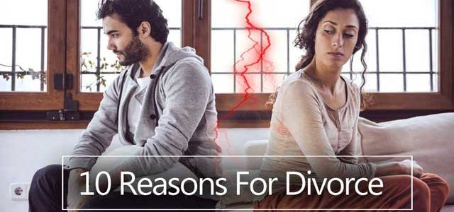 10 Reasons Why Divorce Is Trending in India