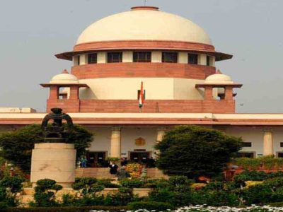 Delhi Supreme Court